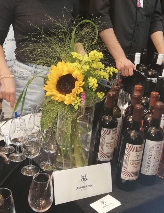 IMG 20191001 011951 Wine & Food Street Festival - ediția de toamnă