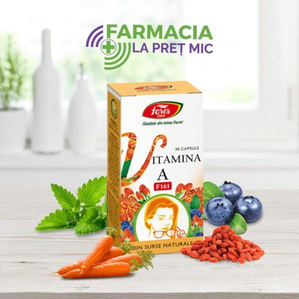 Povestea vitaminei (A) numelui meu muzical