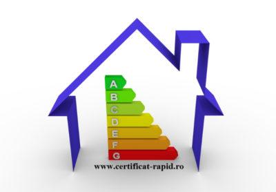 certificat energetic Cu ajutorul termoviziunii am redescoperit confortul căminului meu