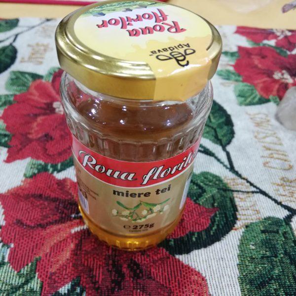 Povestea cadoului util, dulce, sănătos, Apidava
