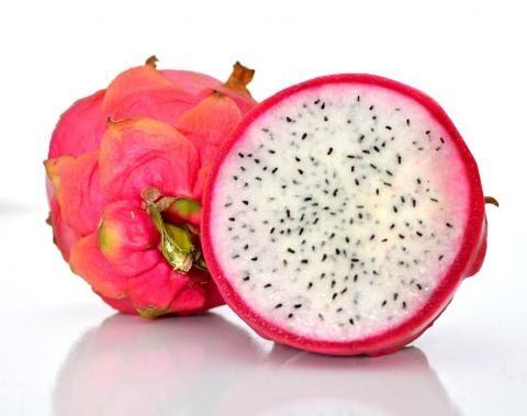pitaya 6 fructe cu adevărat exotice și beneficiile acestora
