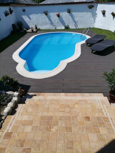 IMG 20200703 111151 Despre vacanță și activitatea de întreținere a piscinei