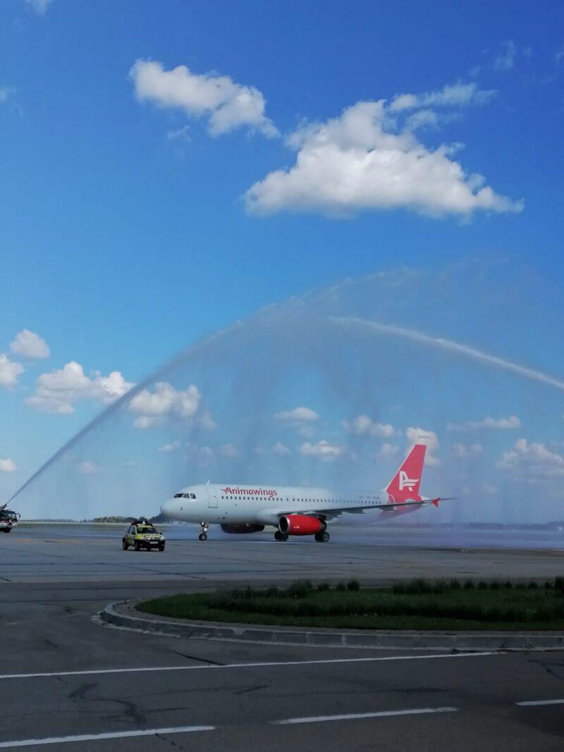 IMG 20200721 163643 scaled Animawings - Inaugurare și ceremonie water salute