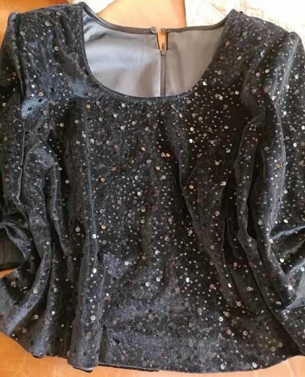 Bluza creație Liza Panait