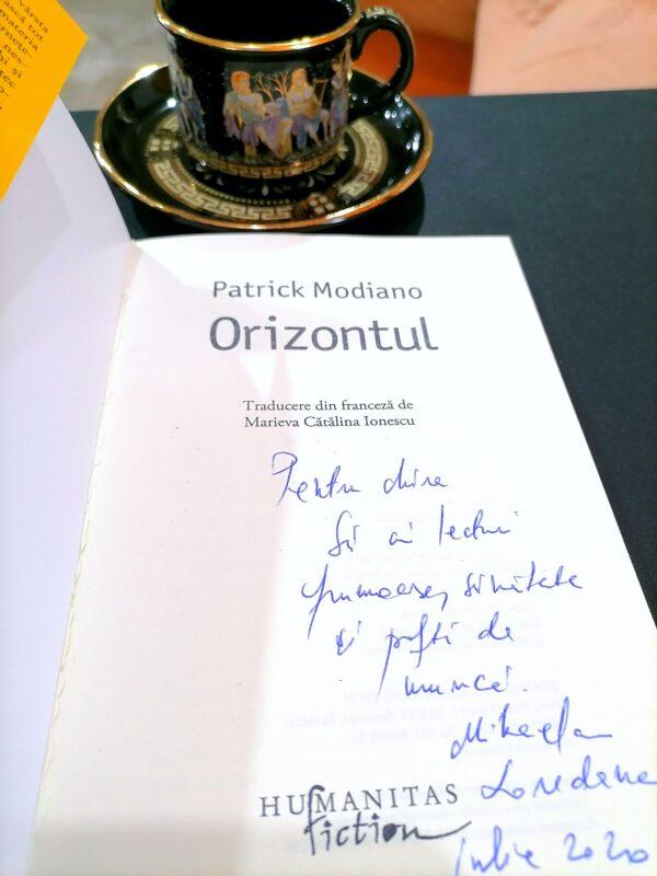 IMG 20201118 102432 Orizontul de Patrick Modiano -scriitor premiat Nobel