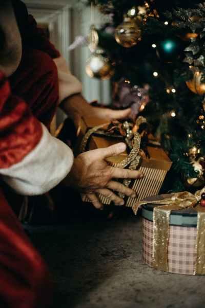 pexels photo 3149898 17 lucruri de făcut pentru Crăciunul 2020 (Leapşa)