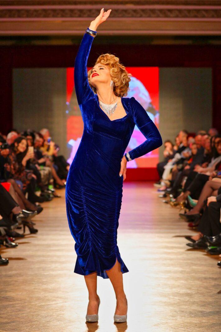 157976466 4162770120434943 25809850086393622 o Prima (mea) întâlnire cu moda, cu fashion designerul