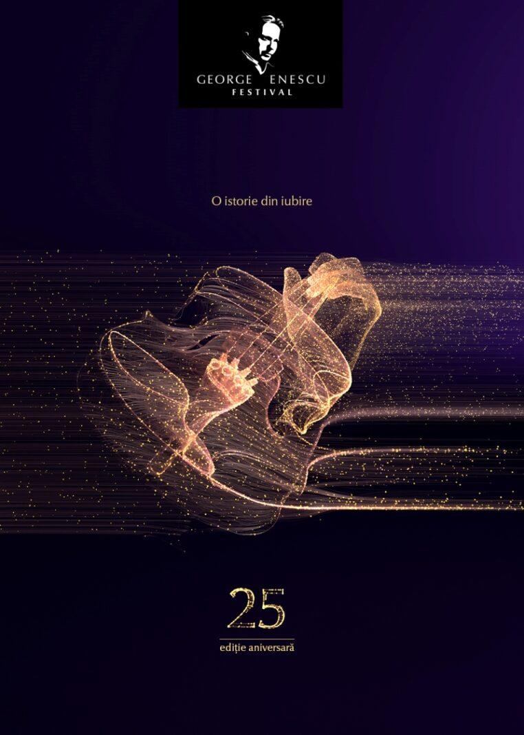 2021 George Enescu International Festival Festivalul Internațional George Enescu 2021