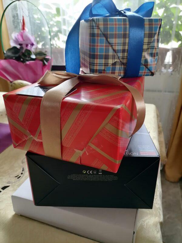 Cadouri 6 evenimente și 5 aniversări