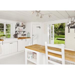 cinci modalita i prin care po i ob ine o bucatarie mai spa ioasa 5 modalități pentru o bucătărie spațioasă