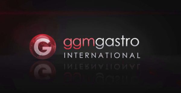 restaurant logo GGM Gastro