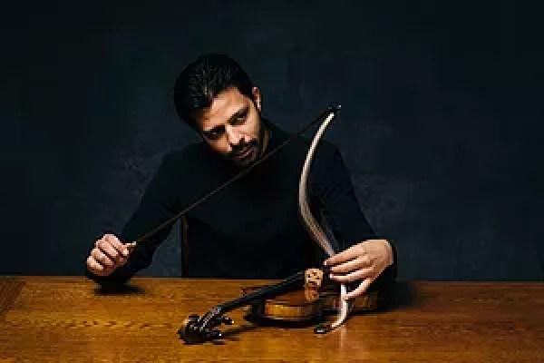 Duo Stoica 131 Muzica lui Enescu pe vioara Stradivarius din 1729
