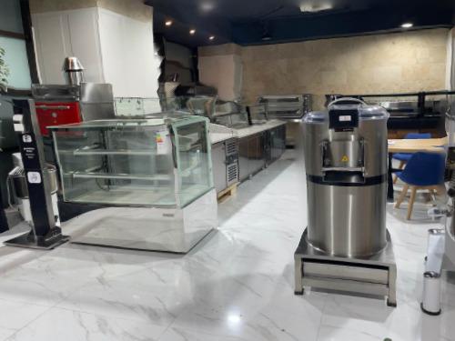 descarcare Restaurant propriu vis vs. realitate și primele 5 articole de bucătărie