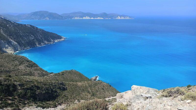 foto coperta 8 plaje din Kefalonia unde poți merge vara viitoare