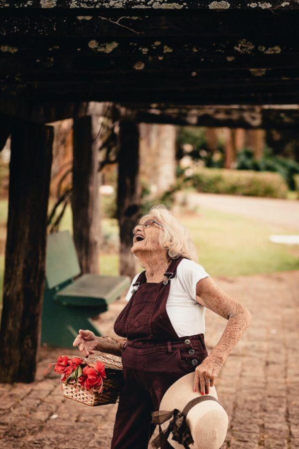 vârsta fericirii