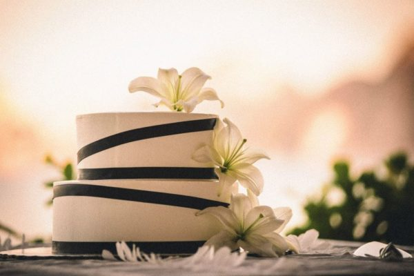 Lounge Black and White Wedding (14)