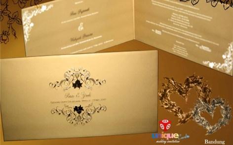 undangan pernikahan rani yudi