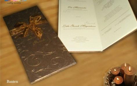 undangan pernikahan ria guruh