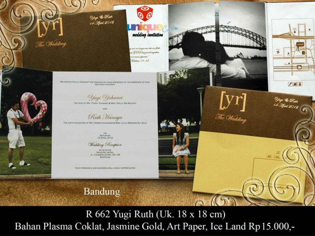 wedding invitation australia Yugi Ruth
