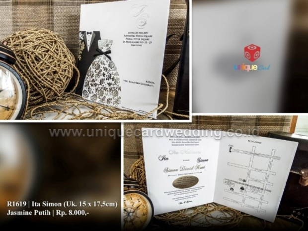 habib zarlahst wedding invitation