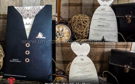 undangan pernikahan rina ray