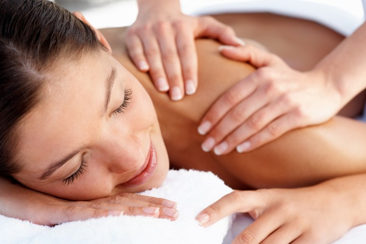 Alternative Treatments to Relieve Back Pain without Surgery or Pain Medication!