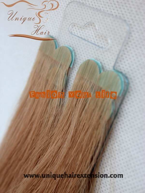 Micro Tape Hair Extensions 100 Premium Quality Remy Human