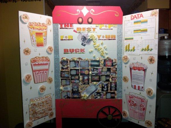 10 Amazing 10Th Grade Science Fair Project Ideas 2019