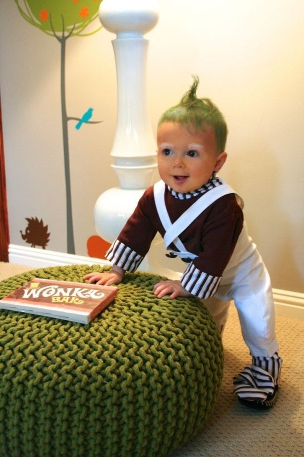 10 amazing one year old halloween costume ideas