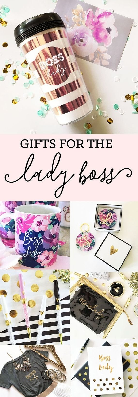 Best Christmas Gifts For My Boss   Giftsite.co
