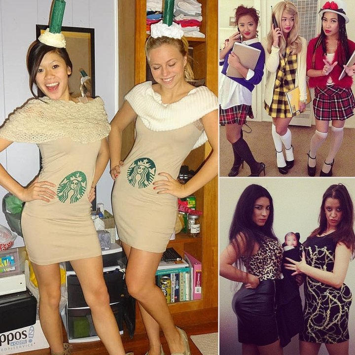 halloween costume ideas for two friends halloween costumes