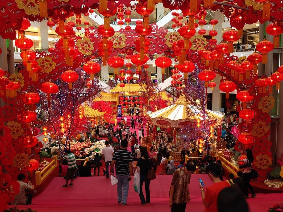 10 Fantastic Chinese New Year Decoration Ideas 10 Fantastic Chinese New Year Decoration Ideas decorating amazing chinese new  year decoration inspiration ideas for