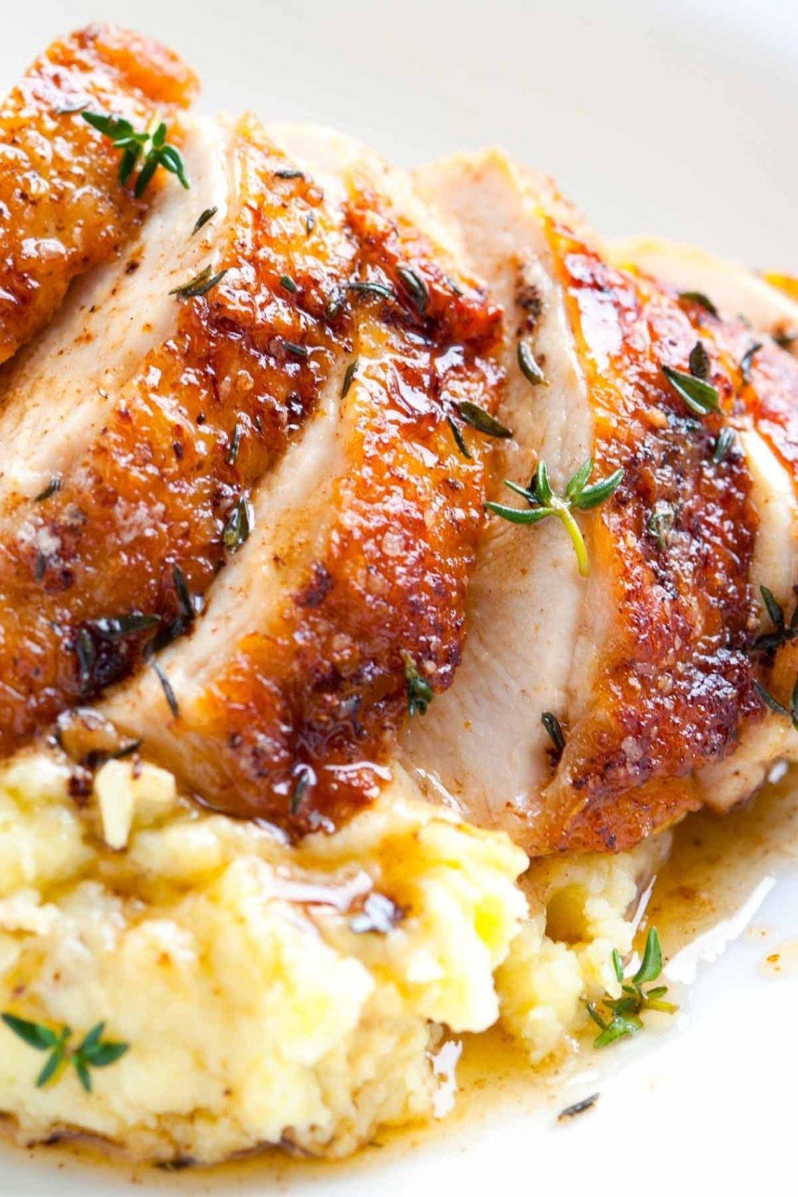 10 Elegant Dinner Ideas For Chicken Breast 2020