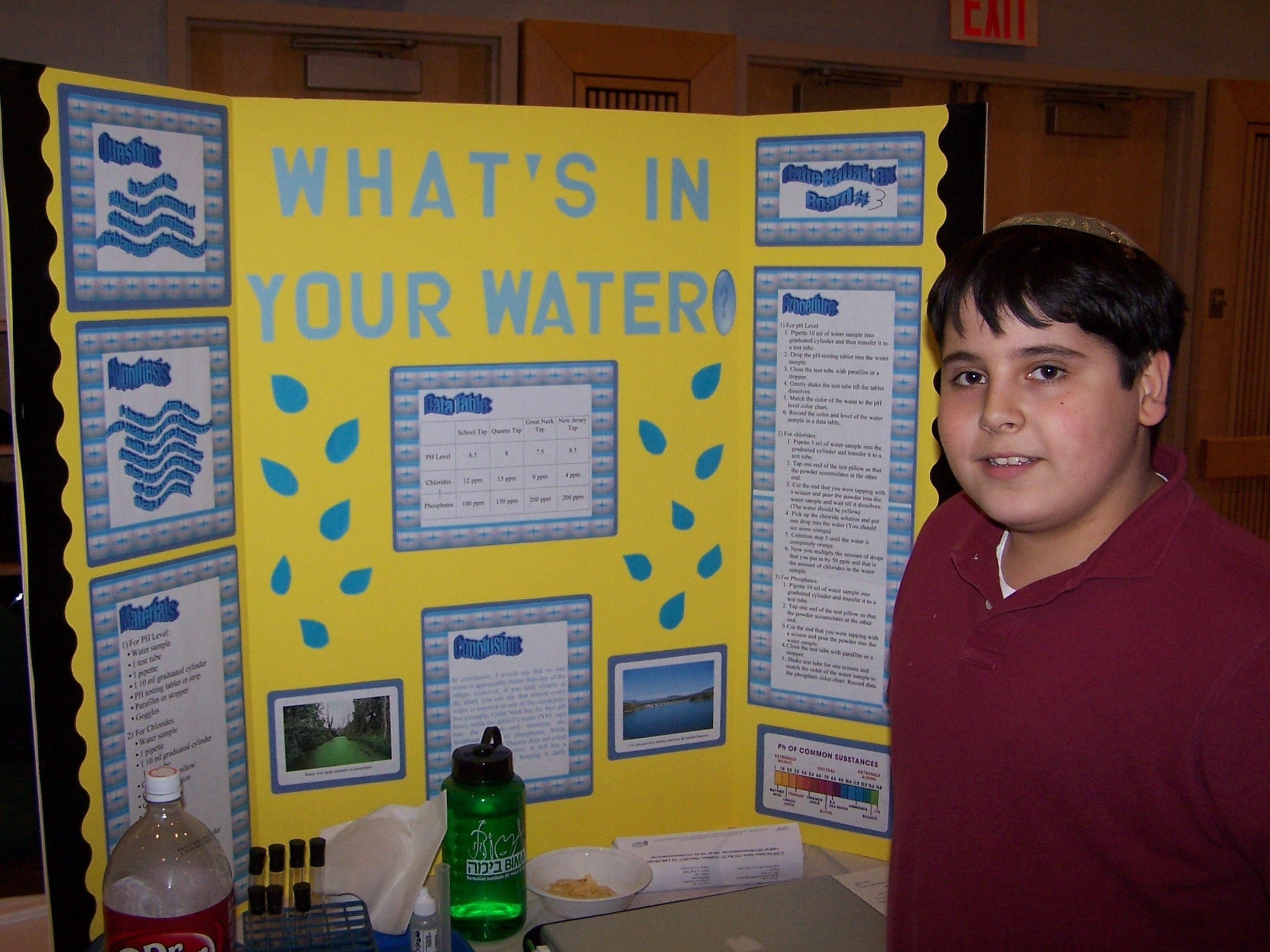 10 Most Recommended Science Fair Projects For 8th Graders