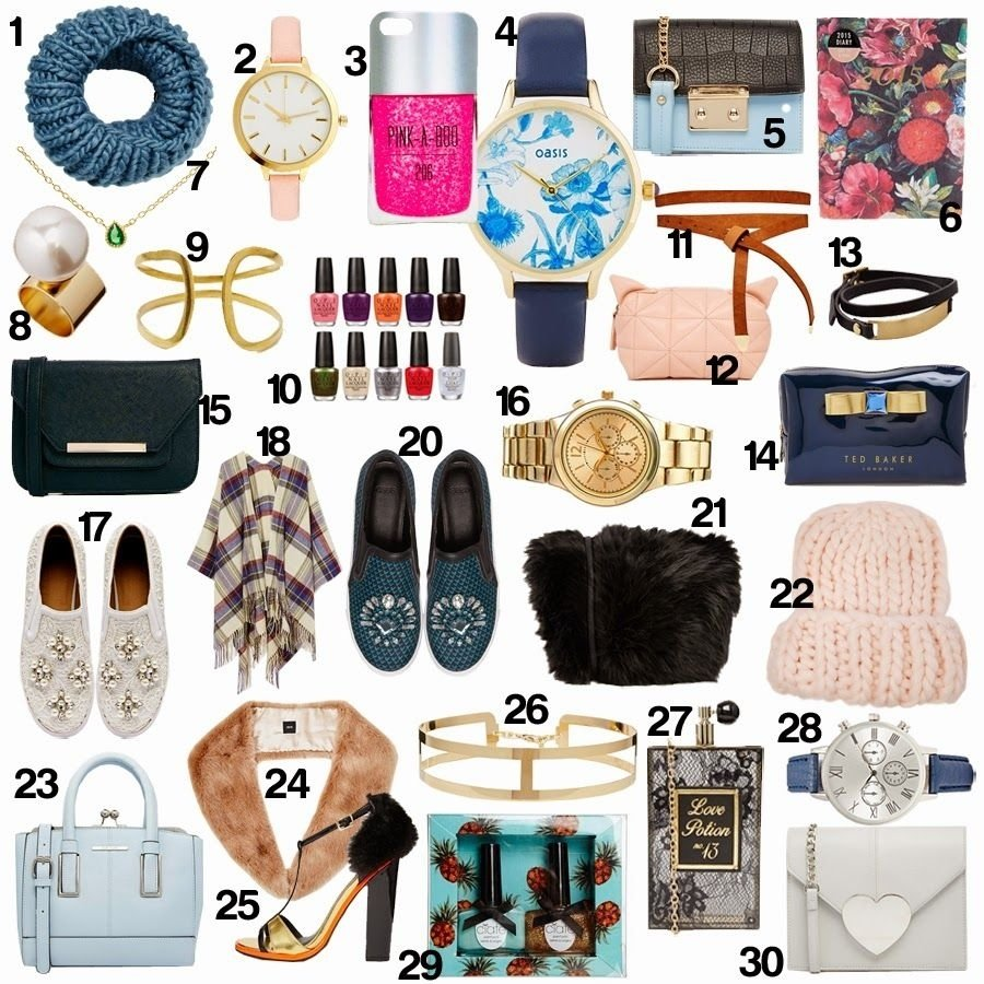 Gift ideas for christmas under 25