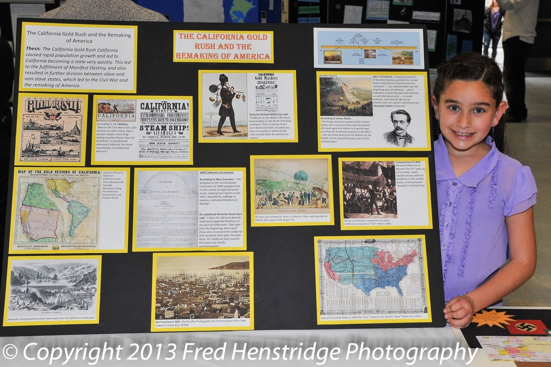 10 Unique History Project Ideas For Middle School
