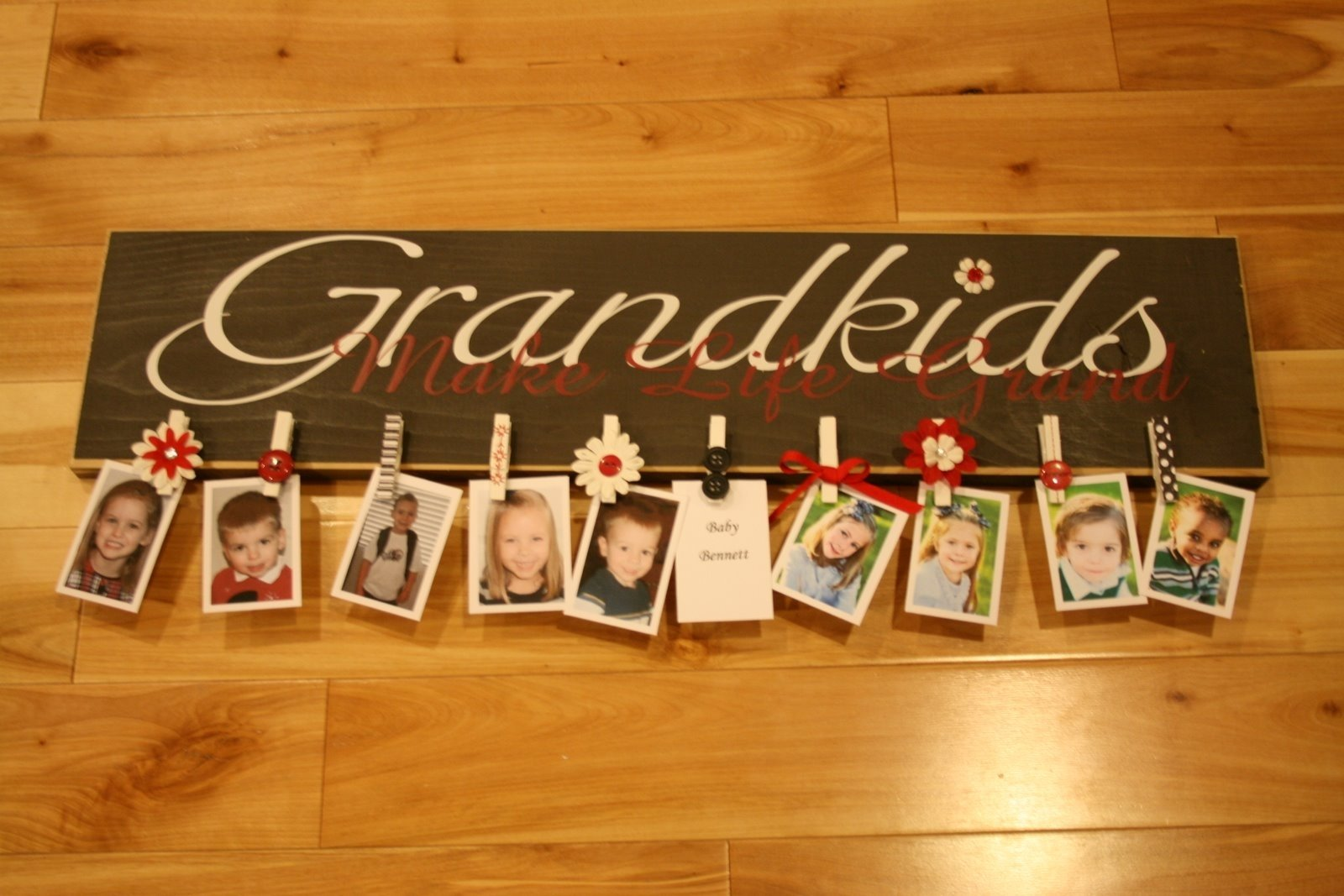 10 Most Recommended Grandparents To Be T Ideas