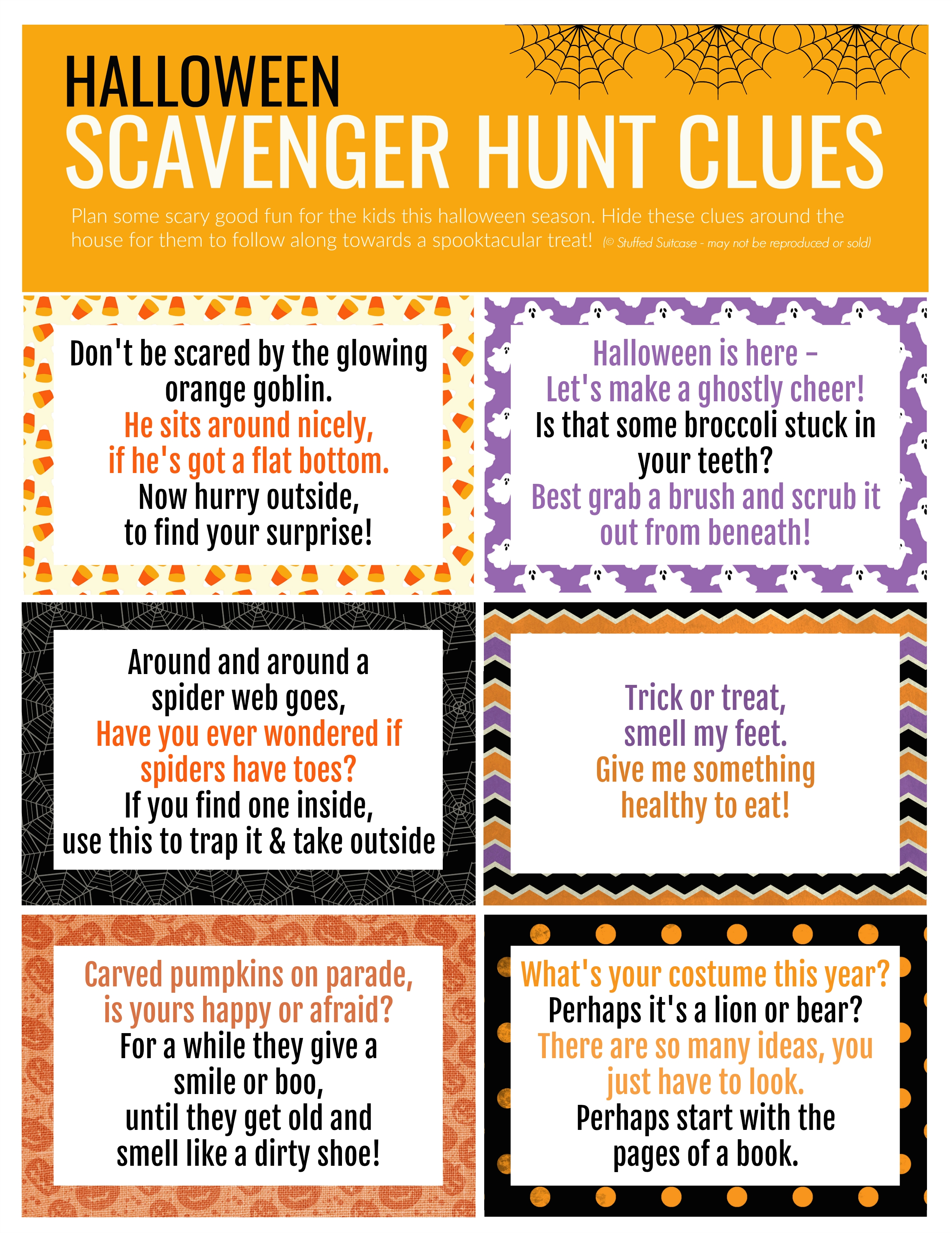 10 Great Scavenger Hunt Ideas For Adults Outside