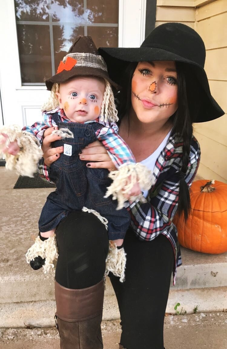 mother and son halloween costumes ideas | newchristmas.co