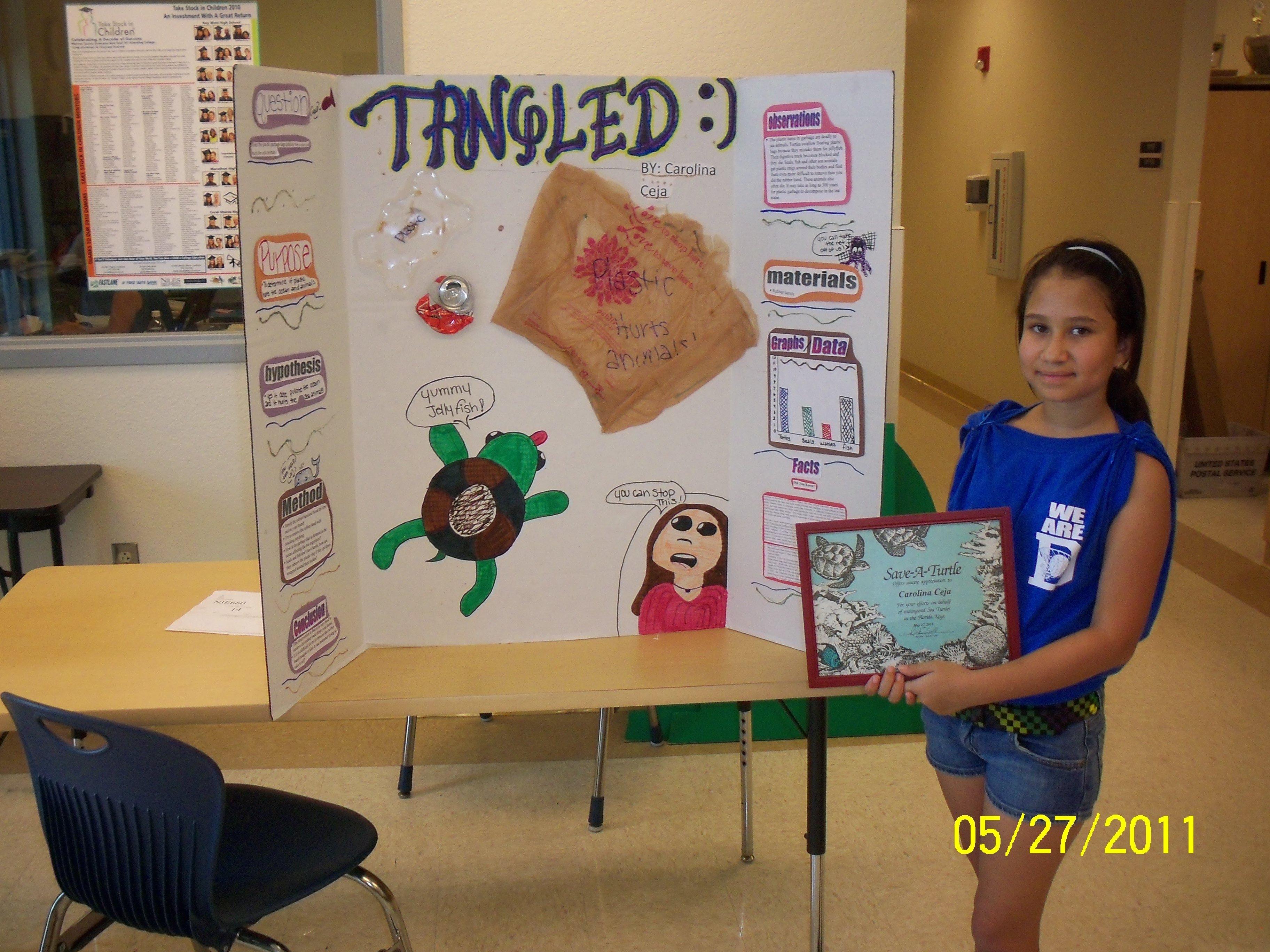 10 Famous 4th Grade Science Fair Project Ideas