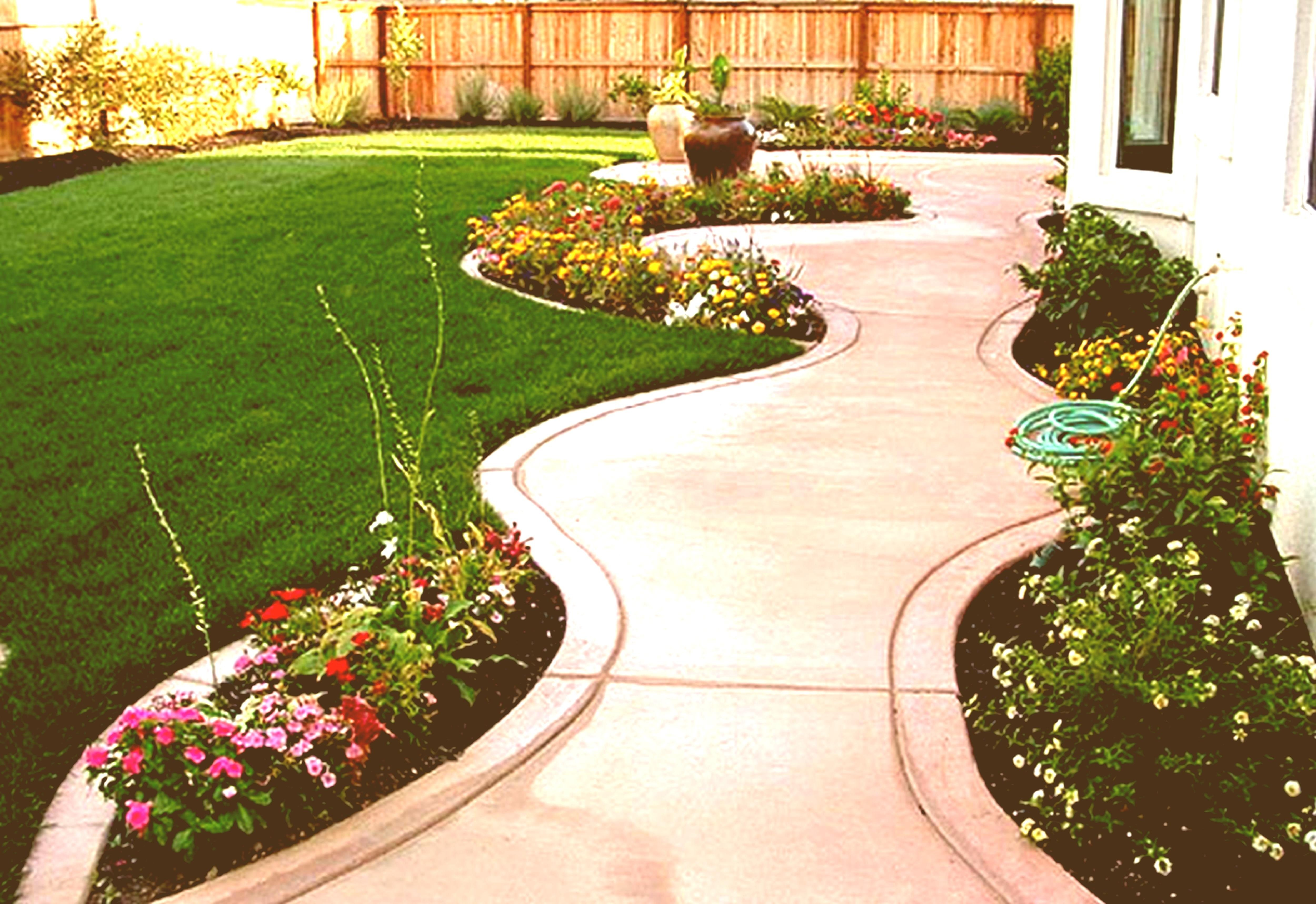 10 Awesome Backyard Landscape Ideas On A Budget 2020 on Inexpensive Backyard Landscaping id=39912