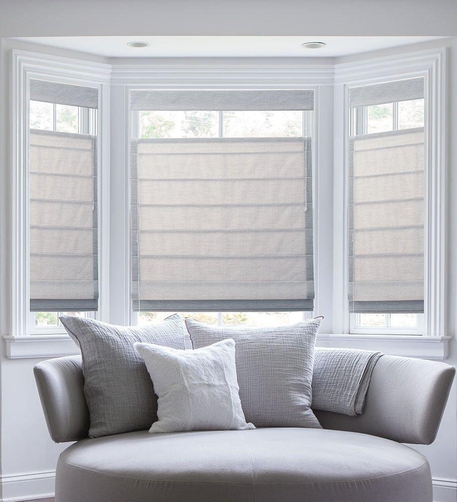 10 fantastic window treatment ideas for