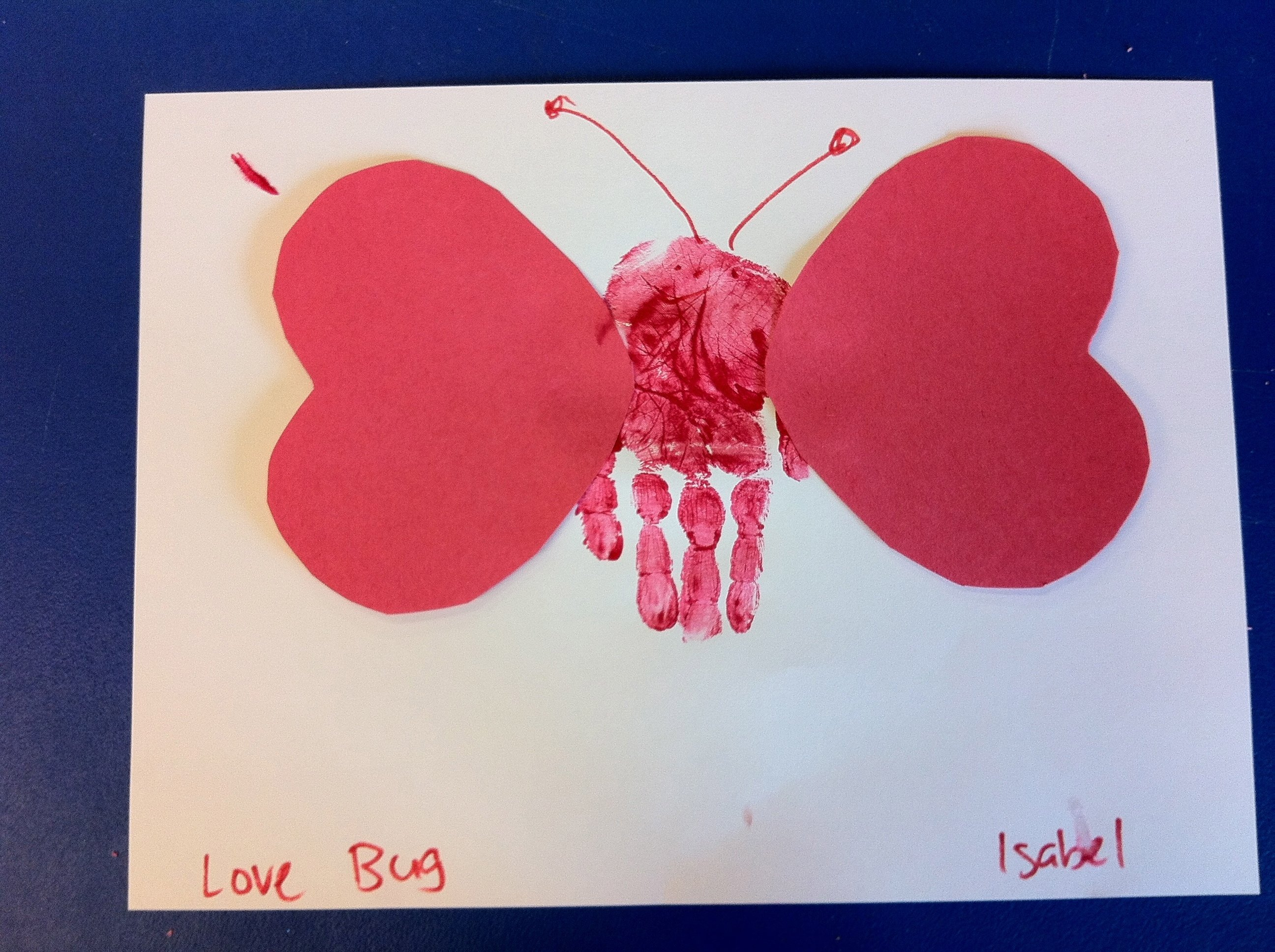 10 Famous Valentines Day Ideas For Kindergarten