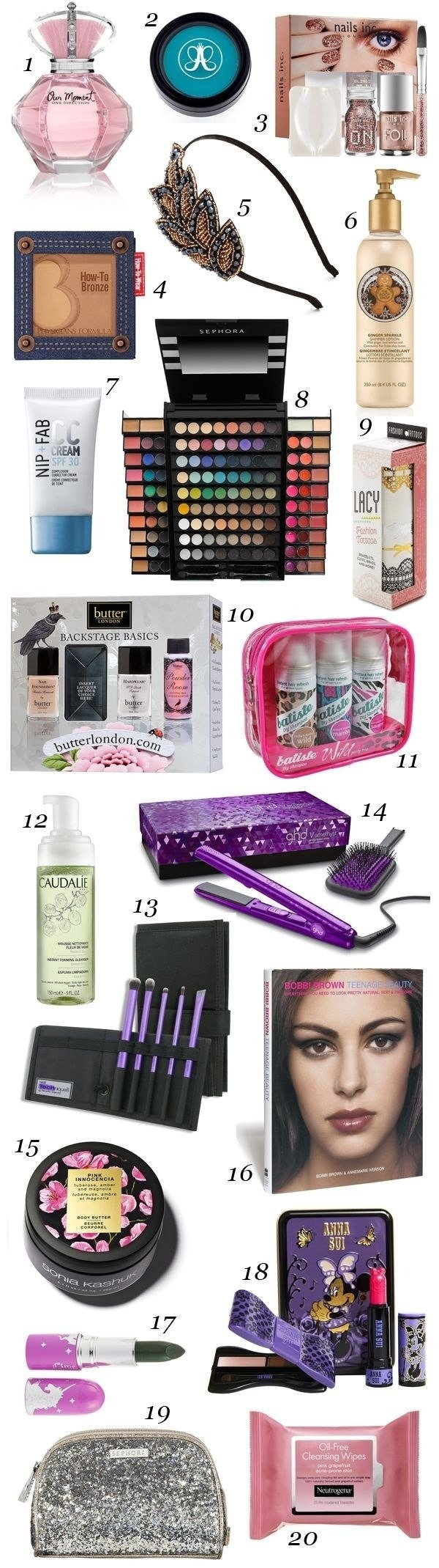 good christmas gifts for 20 year old daughter giftsite co
