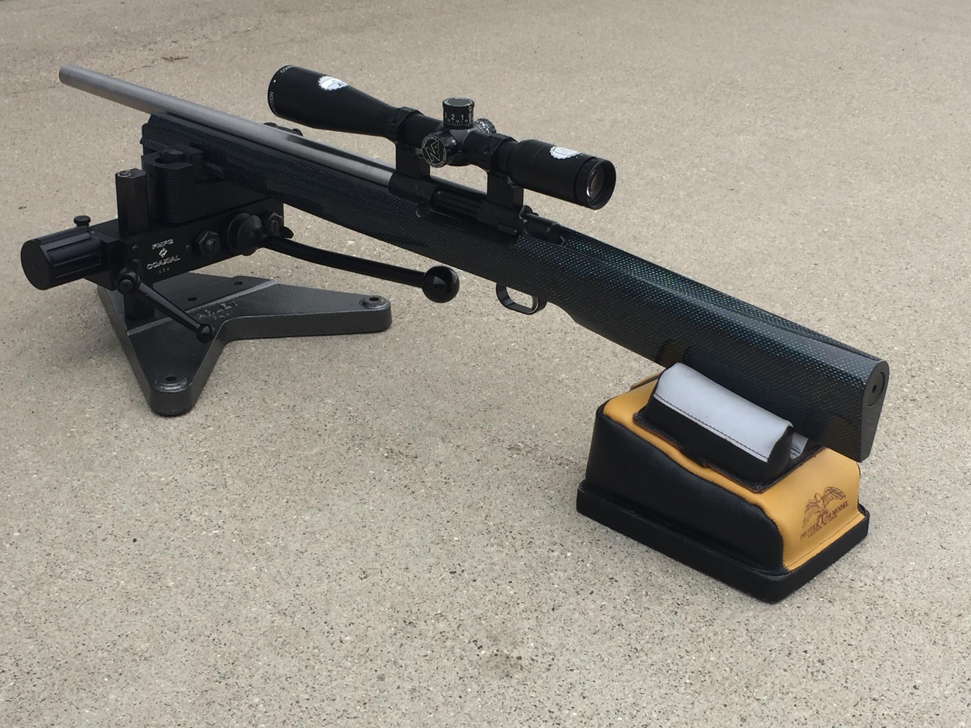 prodotto benchrest cal vendita rest noce walnut armi bench stock online calcio mm ataman