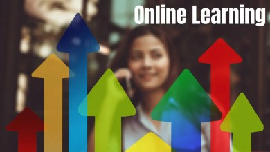 Significant Rise in Online Learning (World Education Biggest Revolution)