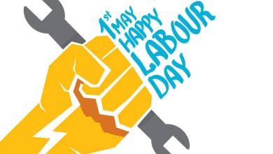 Happy World Labour Day 2020: Images, Photos, Wishes, Quotes, Greetings, Messages for International Workers Day.