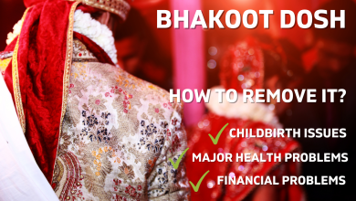 How to Remove Bhakoot Dosha? Bhakoot Dosh Nivaran and Remedies
