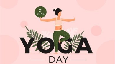 International Yoga Day 2020 Images