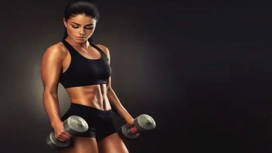 4 Benefits of Strength Training You Should Know About